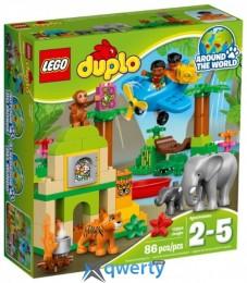 LEGO DUPLO Джунгли (10804)