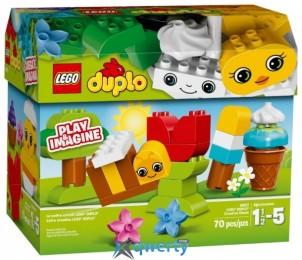 LEGO DUPLO Времена года (10817)
