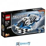 LEGO TECHNIC Гоночный гидроплан (42045)