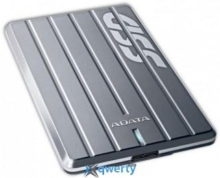 A-DATA 512GB USB 3.1 SC660H Titanium (ASC660H-512GU3-CTI)