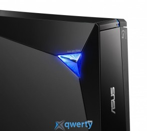 ASUS Blu-Ray RE USB3.0 (BW-16D1H-U PRO/BLK/G/AS)