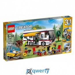 LEGO Creator Кемпинг (31052)