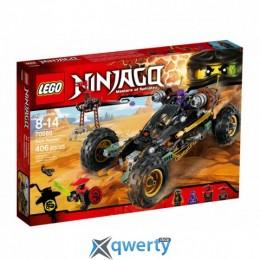LEGO Ninjago Горный внедорожник (70589)