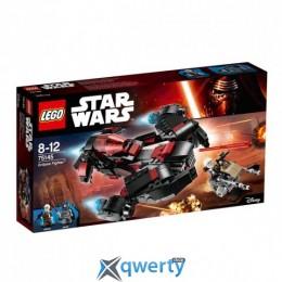 LEGO Star Wars Истребитель Затмение (75145)
