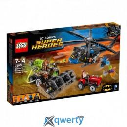 LEGO Super Heroes Пугало Ужасный урожай (76054)