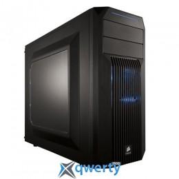 Corsair Carbide SPEC-02 Blue LED Black (CC-9011057-WW)