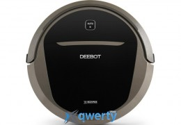 ECOVACS DEEBOT DM81 Space Gray (ER-DM81)