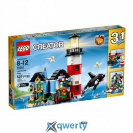 LEGO Creator Маяк (31051)