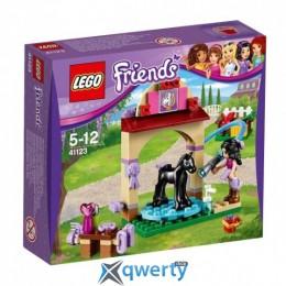 LEGO Friends Салон для жеребят (41123)