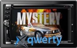 2-DIN Mystery MDD-6250BS