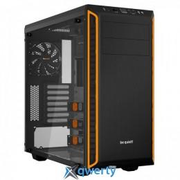 be quiet! Pure Base 600 Window Orange (BGW20)