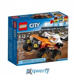 LEGO City Внедорожник каскадера 91 деталь (60146)