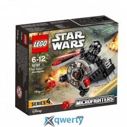 LEGO Star Wars Микроистребитель TIE Striker 88 деталей (75161)