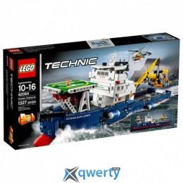 LEGO TECHNIC Исследователь океана 1327 деталей (42064)