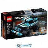 LEGO TECHNIC Трюковой грузовик 142 детали (42059)