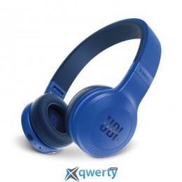 JBL E45BT Blue (JBLE45BTBLU)