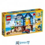 LEGO Creator Отпуск у моря 275 деталей (31063)