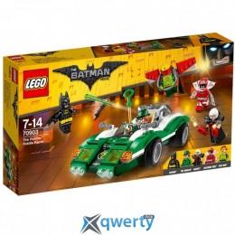 LEGO The Batman Movie Гоночный автомобиль Загадочника 254 детали (70903)