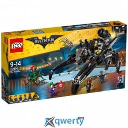 LEGO The Batman Movie Скатлер 775 деталей (70908)