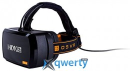 RAZER Open Source Virtual Reality HDK v2 (VR17-B1412000-B3M1) купить в Одессе