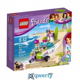LEGO Friends Пляжный скутер Мии 79 деталей (41306)