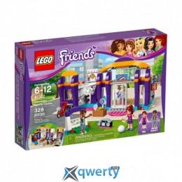 LEGO Friends Спортивный центр 328 деталей (41312)