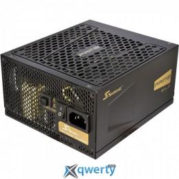 Seasonic Prime 650W Gold (SSR-650GD) 80 plus GOLD