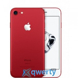 Apple iPhone 7 256Gb (Product) Red Special Edition