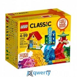 LEGO Classic Набор для творческого конструирования 502 детали (10703)