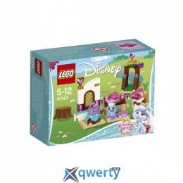 LEGO Disney Princess Кухня Ягодки 61 деталь (41143)