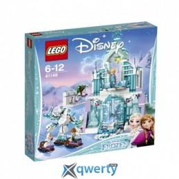 LEGO Disney Princess Волшебный ледяной замок Эльзы 701 деталь (41148)