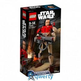 LEGO Star Wars Бэйз Мальбус 148 деталей (75525)