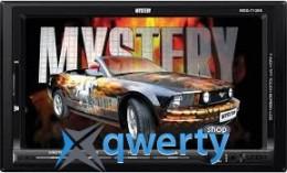 2-DIN Mystery MDD-7120S