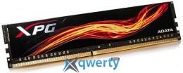 A-DATA XPG Flame 8Gb DDR4 2800MHz PC-22400(AX4U280038G17-SBF)