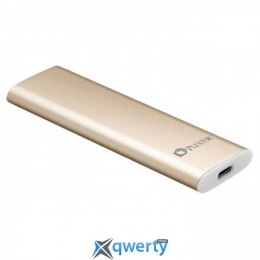 Plextor EX1 128GB USB 3.1 TLC Gold (EX1 128G Gold)