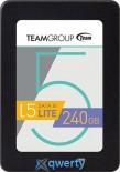 TEAM L5 Lite 240 GB (T2535T240G0C101)