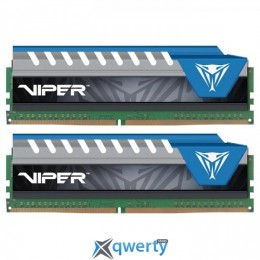 Patriot DDR4 32Gb 2666 Mhz  PC-21300 (PVE432G266C6KBL)