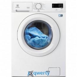 ELECTROLUX EWW 51685 WD