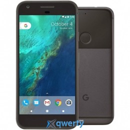 Google Pixel 128GB (Quite Black)