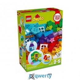 LEGO DUPLO Набор для творчества 10854