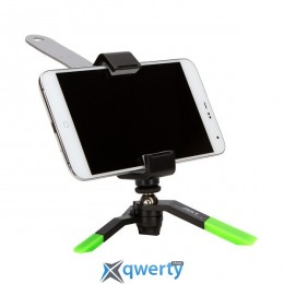JUST Selfie Tripod Green (SLF-TRP-GRN)