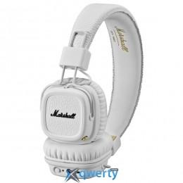 MARSHALL Major II Bluetooth White (4091377)
