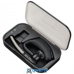 PLANTRONICS Bluetooth Voyager Legend Black & Charger case bundle (89880-05)