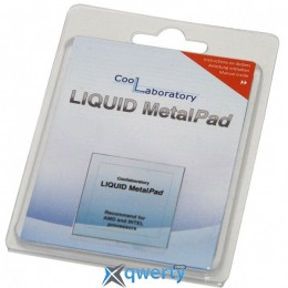 Coollaboratory Liquid MetalPad (CL-LMP-1CPU)