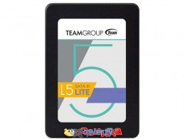 "Team Group 2.5"" Solid State Disk L5 LITE MLC (T2535T060G0C101)"