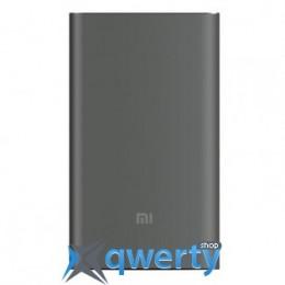 Xiaomi Mi Power Bank 10000mAh Pro PLM01ZM