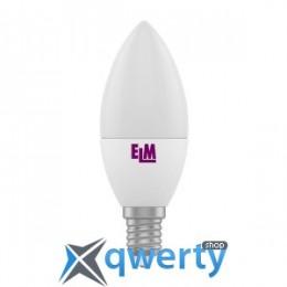 ELM 5W E14 4000K PA10L (18-0069)
