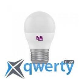 ELM LED D45 6W E27 3000 PA10 (18-0093)