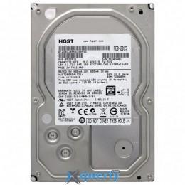 HITACHI HGST 6TB 7200rpm 128 mb SAS 3.5 (0F22811 / HUS726060AL5214)