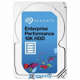 SEAGATE 10K HDD 600GB (ST600MM0208)